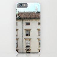 iPhone & iPod Case featuring Vienna  by Blake Hemm