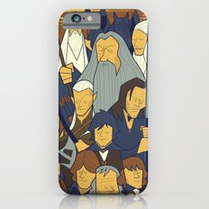 The Fellowship of the Ring Slim Case iPhone 6s