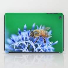 Bee & Flower iPad Case