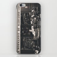 Shop France iPhone & iPod Skin
