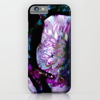 iPhone & iPod Case featuring Flux by Stephen Linhart