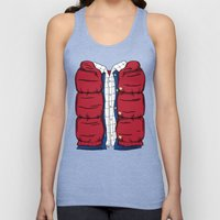 The McFly Unisex Tank Top