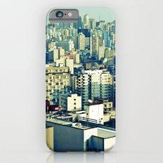 Concrete Sampa City Slim Case iPhone 6s