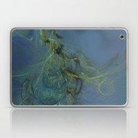 Ending Of A Dream Laptop & iPad Skin