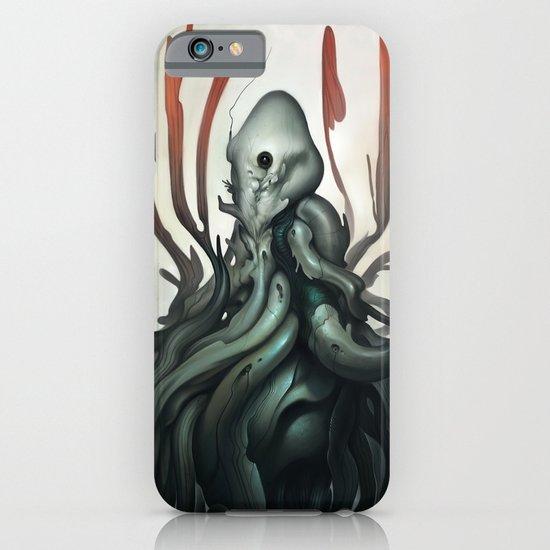 Sentient iPhone & iPod Case