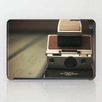 My everyday style iPad Case