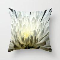 Bright Throw Pillow
