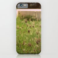 iPhone & iPod Case featuring Wild Shrubs by Gafoor