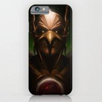 THANAGARIAN iPhone 6 Slim Case