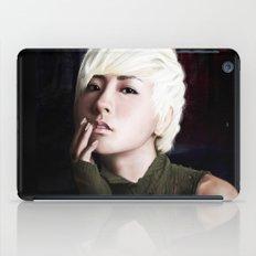 Chanmi iPad Case