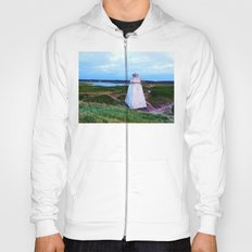 St-Peter's Harbour Lighthouse Hoody