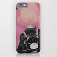 T E D D Y  iPhone 6 Slim Case