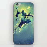 Soul iPhone & iPod Skin