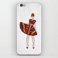 Alice & Olivia iPhone & iPod Skin