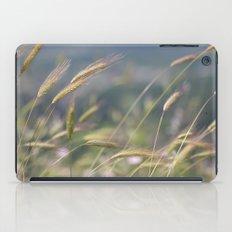 im Wind iPad Case