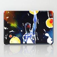 Universal power iPad Case