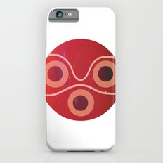 Mask of Mononoke iPhone 6 Slim Case