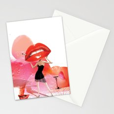 cosmetic surgery... Stationery Cards