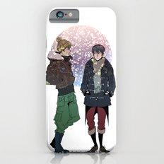 Winter Free! iPhone 6 Slim Case
