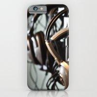 Art of Hearing 2 iPhone 6 Slim Case