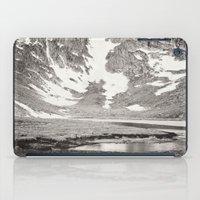 Lake iPad Case