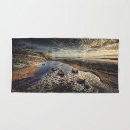 Hand & Bath Towel - My watering hole - HappyMelvin