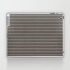 Stripes. Laptop & iPad Skin