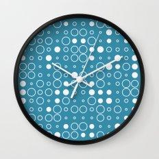 UKUNGU 1 Wall Clock