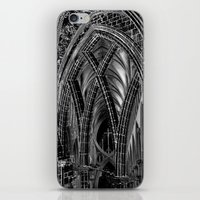 A Church iPhone & iPod Skin