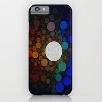 iPhone & iPod Case featuring :: Step Into The Light  :: by :: GaleStorm Artworks ::