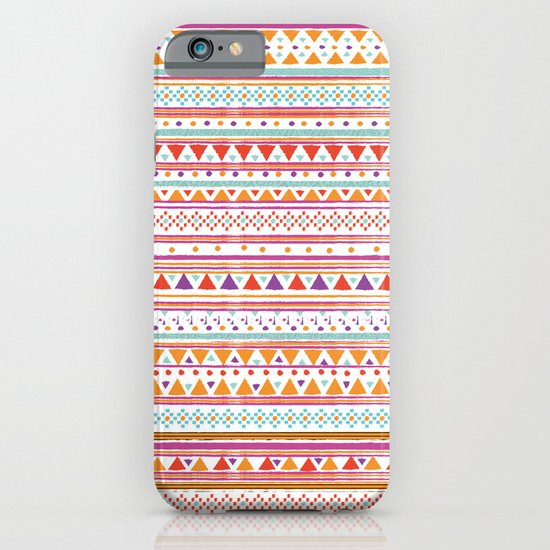 NATIVE BANDANA iPhone & iPod Case