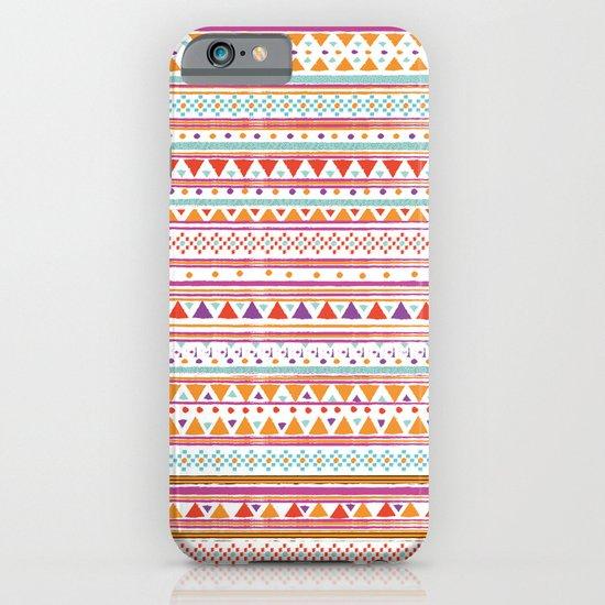 NATIVE BANDANA iPhone & iPod Case
