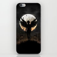 Lost In The World Of Hum… iPhone & iPod Skin