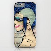 Mohawk iPhone 6 Slim Case