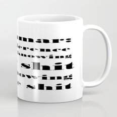 Grammar: The Difference Between Your and You're Mug