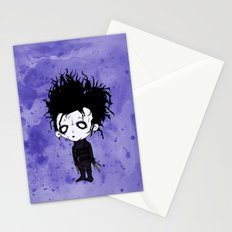 Boys Dont Cry Stationery Cards