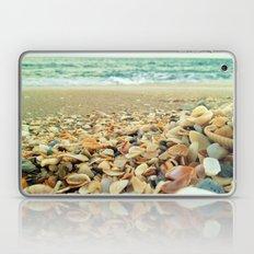 Shore and Shells Laptop & iPad Skin