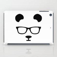 Nerd Panda iPad Case