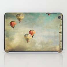 Painting Thoughts iPad Case