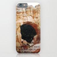Bridges iPhone 6 Slim Case