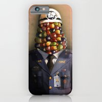 CHAPA CHOCLO (policemen) iPhone 6 Slim Case