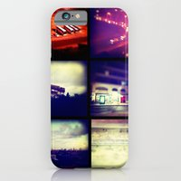 iPhone & iPod Case featuring Urban I by romano