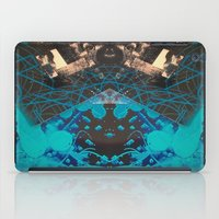 FX#507 - The Blueberry Effect iPad Case