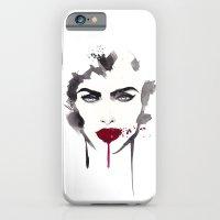 True Blood iPhone 6 Slim Case
