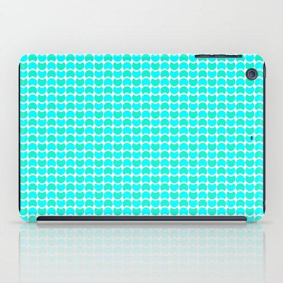 HobNob Sea Large iPad Case