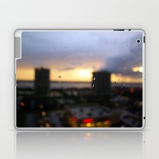 Room With a View Laptop & iPad Skin