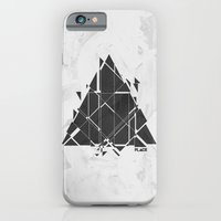 PLACE Triangle V2 iPhone 6 Slim Case