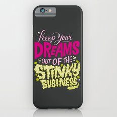 Stinky Business iPhone 6s Slim Case