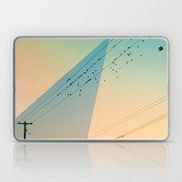 Cool World #2 Laptop & iPad Skin