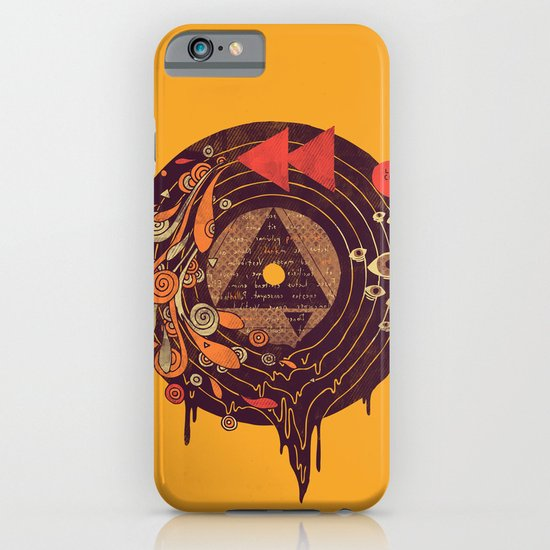 Subliminal iPhone & iPod Case
